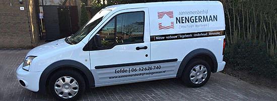 Auto Aannemersbedrijf Nengerman